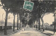 Grandvilliers Avenue De La Gare - Grandvilliers