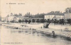 Pomponne Quai Bizeau - Pomponne