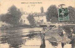 Abbeville Pont Des Six Moulins (animée - Abbeville