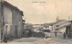 Trondes Grande Rue - Trondes