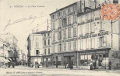 Cognac La Place D'Armes - Cognac