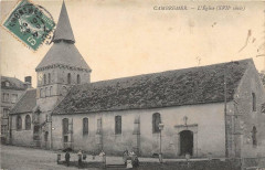Cambremer L'Eglise - Cambremer
