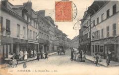 Darnetal La Grande Rue - Darnétal