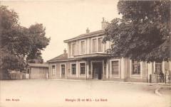 Nangis La Gare - Nangis