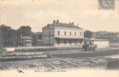 Varzy La Gare - Varzy