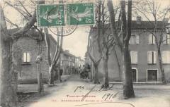 Montricoux Entree De La Ville - Montricoux