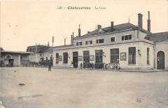 Chateauroux La Gare - Châteauroux
