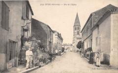 Hure Rue De L'Eglise - Hure