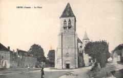 Chitry La Place - Chitry