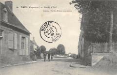 Bais Route D'Ize - Bais