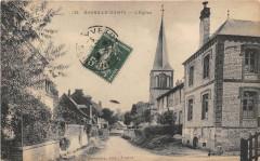 Baons Le Comte L'Eglise - Baons-le-Comte