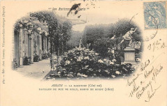 Ablon La Baronnie Pavillon Du Duc De Sully Baron De Rosny (dos non divisé 94 Val de Marne