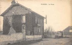 Plaisir La Poste - Plaisir