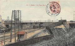 Reims Le Pont Huet (Trains - Reims