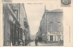 Roanne Rue De La Cote - Roanne