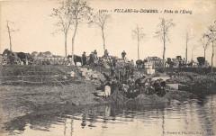 Villars Les Dombes Peche De L'Etang - Villars-les-Dombes