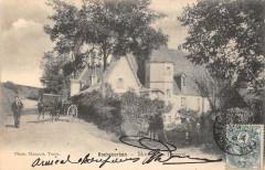 Rochecorbon Moulin De Touvoy - Rochecorbon