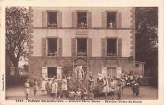 Colonie Sainte Genevieve Aubervilliers - Aubervilliers