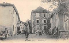 Saint Chef La Grande Rue - Saint-Chef