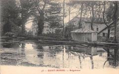 Saint Mihiel Bulgnevaux - Saint-Mihiel