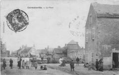 Cormainville La Place - Cormainville