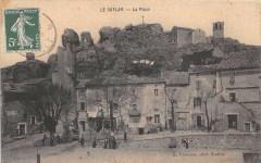 Le Caylar La Place - Le Caylar