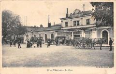 Vierzon La Gare - Vierzon