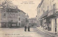 Maurs Rue Royale - Maurs
