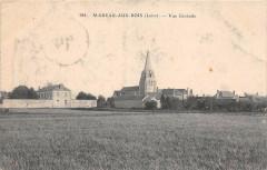 Mareau Aux Bois Vue Generale - Mareau-aux-Bois