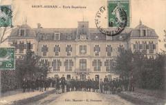 Saint Aignan Ecole Superieure - Saint-Aignan