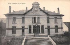 Chenu La Mairie - Chenu