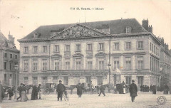 Tours Musee - Tours