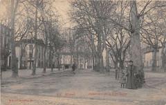 Revel Boulevard De La Republique (cliché pas courant - Revel