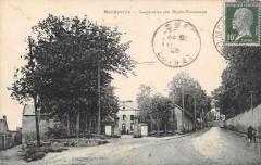 Coopérative des Hauts-Fourneaux - Mondeville