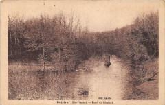 Bujaleuf Pont Du Chalard (cliché pas courant - Bujaleuf