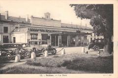 Poitiers La Gare - Poitiers