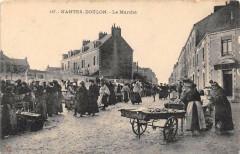 Nantes Doulon Le Marche - Nantes