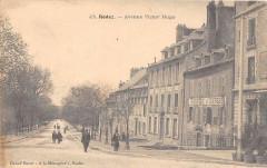 Rodez Avenue Victor Hugo - Rodez