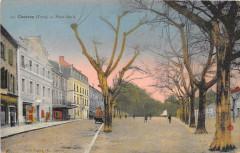 Castres Place Soult - Castres