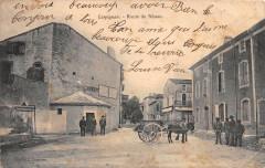 Lespignan Route De Nissan - Lespignan
