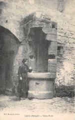 Caux Vieux Puits - Caux
