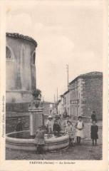 Treves La Fontaine - Trèves