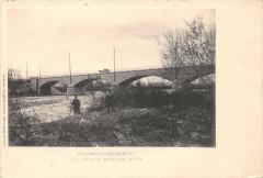 Pont De Millas Sur La Tet - Millas