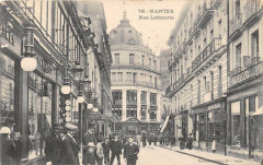 Nantes Rue Lafayette - Nantes