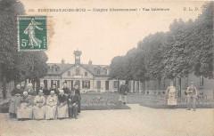 Fontenay Sous Bois Hospice Intercommunal Vue Interieure 94 Fontenay-sous-Bois