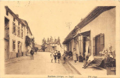Pailhes Lagal - Pailhès