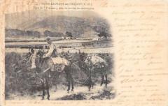 Saint Laurent De Cerdans Type De Trajiner Services Des Montagnes (dos non 66 Saint-Laurent-de-Cerdans