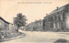 Saint Jean Sur Tourbe Rue De Laval - Saint-Jean-sur-Tourbe