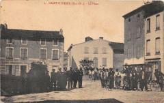 Saint Cyprien La Place - Saint-Cyprien