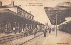 Frouard La Gare - Frouard
